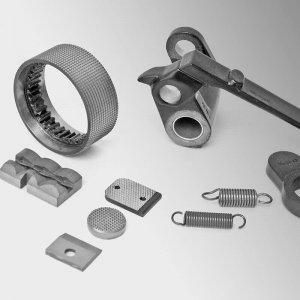 Ersatzteile für Umreifungsgeräte